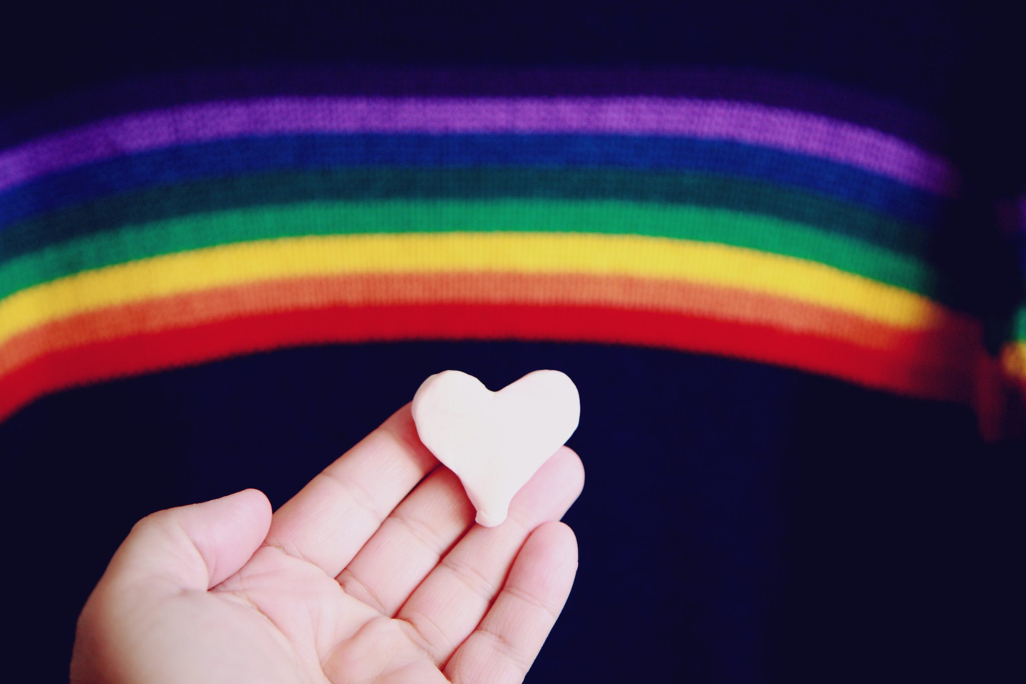 Discovering My sexuality Through Gender Transition