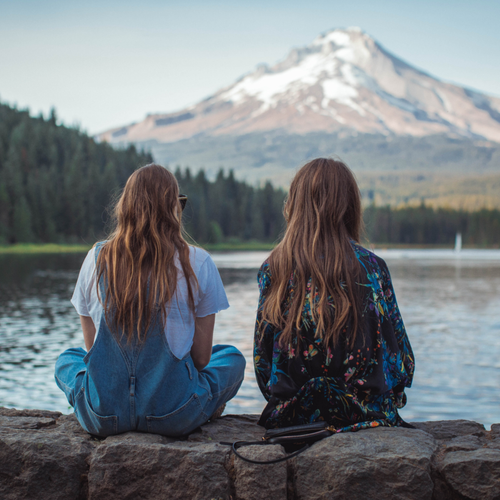 Questioning: How To Help Your Friend