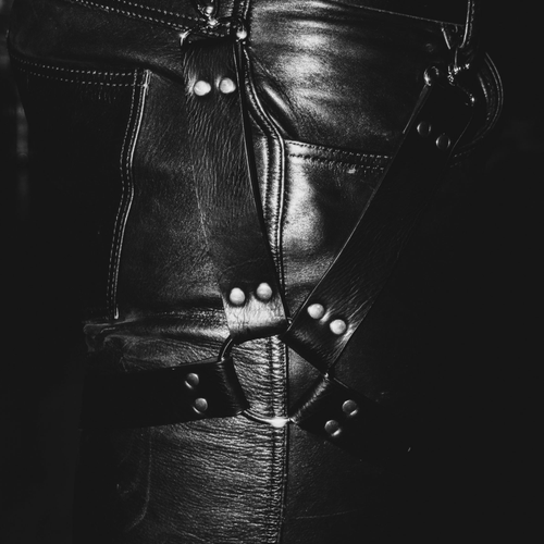 How common is BDSM in North America?