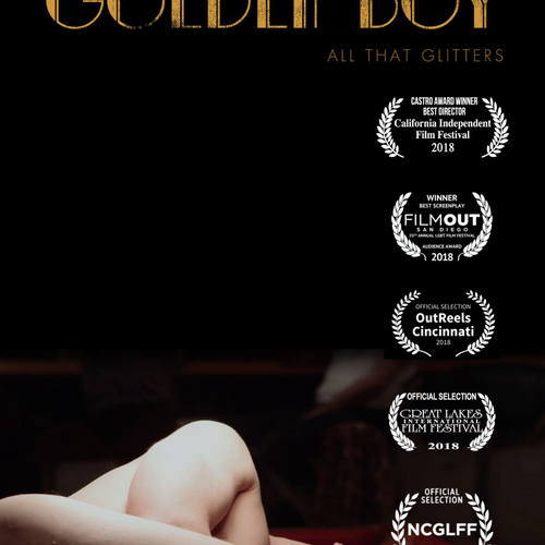 Interview with Mark Elias from Golden Boy (2018)