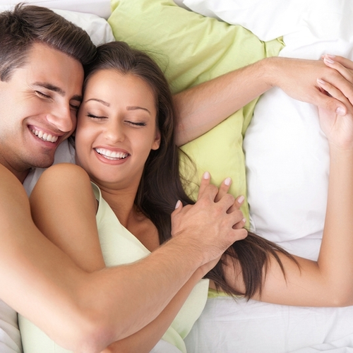 How Much Sex is Normal?