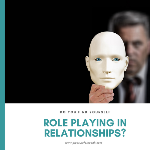 Role Playing in Relationships