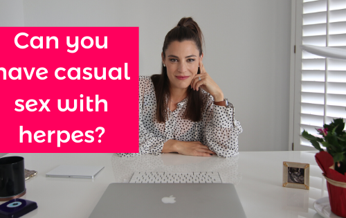 Can You Have Casual Sex with Herpes?