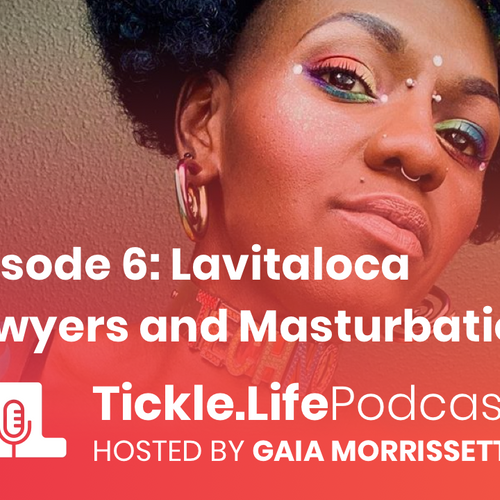 Episode 6: Evita Sawyer and Masturbation