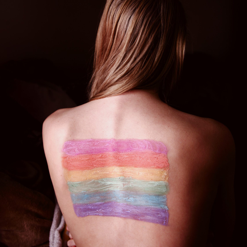 Expertise doesn't determine sexuality: A pansexual with limited experience is still pansexual