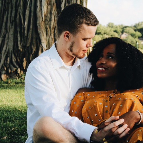 Can You be Racist and Date Interracially?