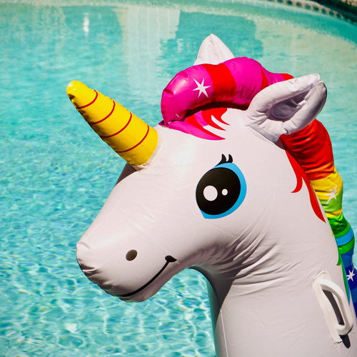 Why LGBTQI Associates Pride with Rainbow Unicorns?