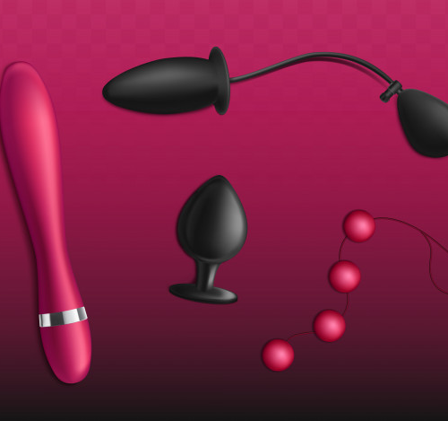 Tips for First-Time Vibrator Users