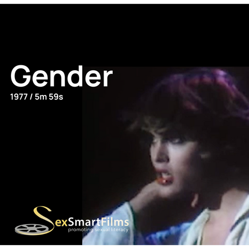 Gender - A 1977 film by Deryck Calderwood