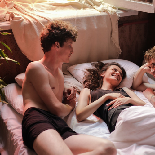 Threesome Experience: Myths and Reality