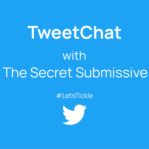 TweetChat with The Secret Submissive - Erotic Writing