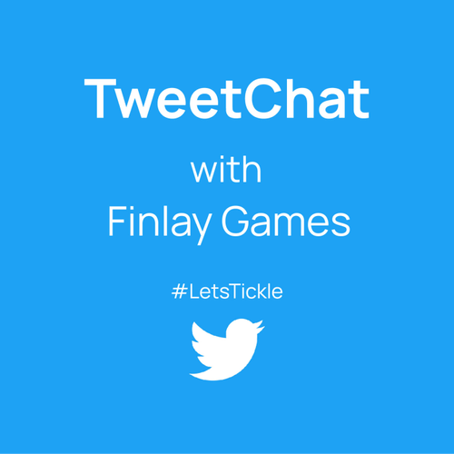 TweetChat with Finlay Games - Gender and Sexuality