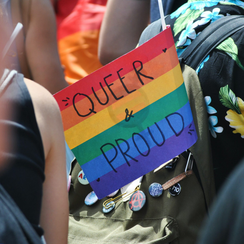 Different Ways To Show Support To the LGBTQ+ Community