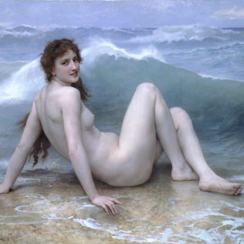 What are the Background Stories Behind Famous Erotic or Sexual Art Pieces?