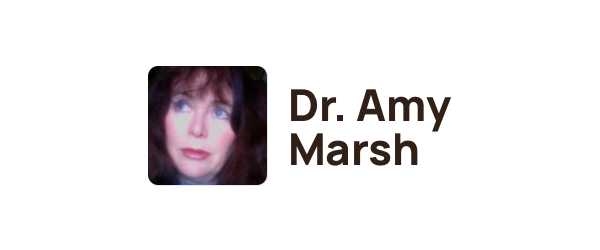 Dr. Amy Marsh