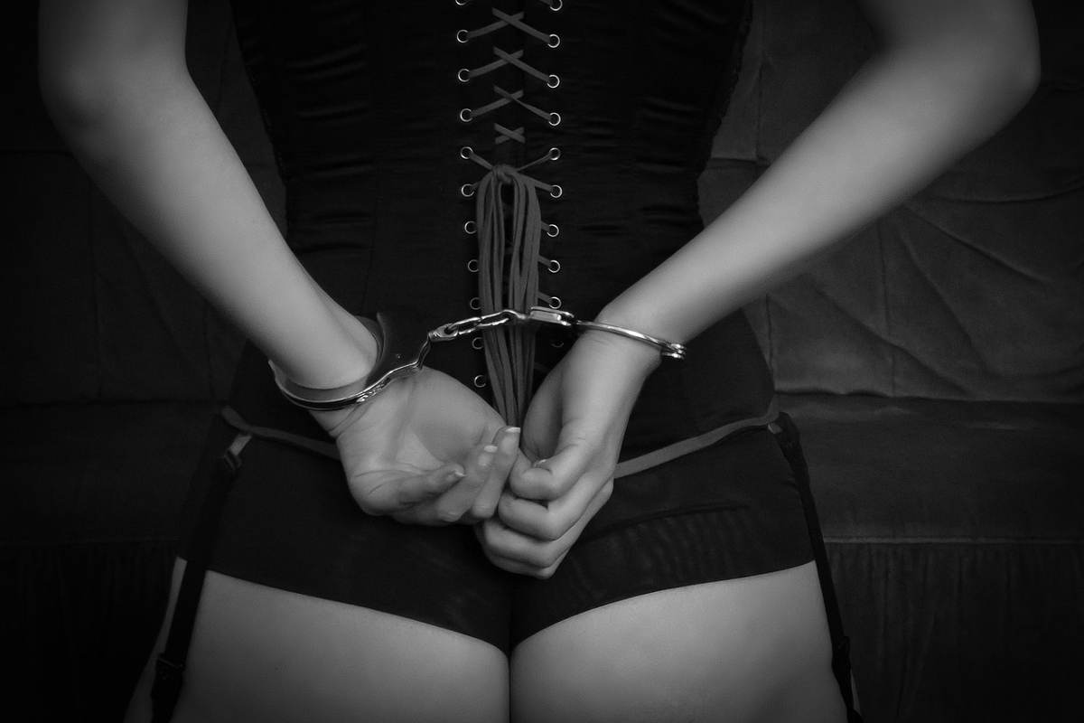 On Being a Submissive