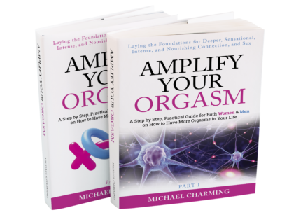 Amplify Your Orgasm: New Book Explores Sex as a Layered Experience