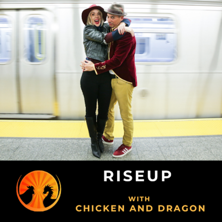 Rise Up: The best of Chicken and Dragon