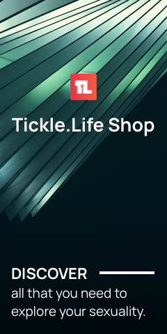 Tickle.Life Shop - a step closer to accessible sexual discovery