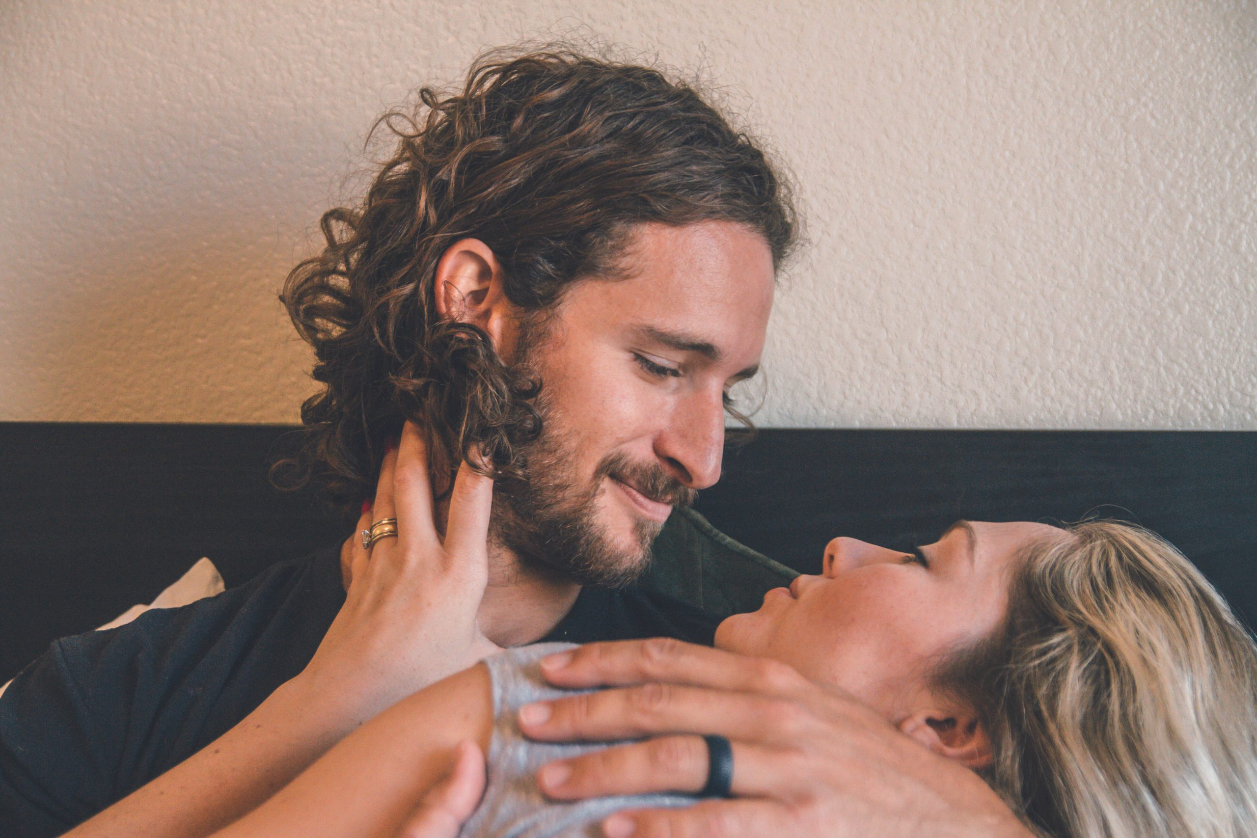 How can you have a fulfilling experience with sexual partners?
