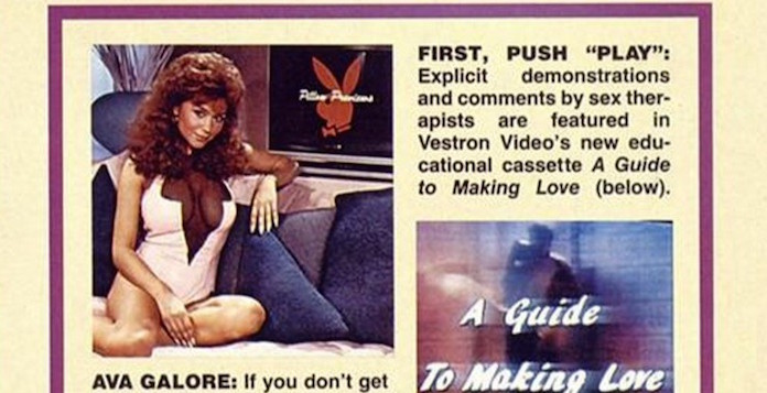 How  Playboy  Can  Stay  On  Top