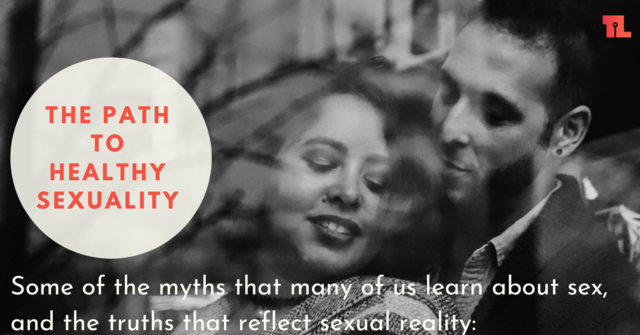 The Path to Healthy Sexuality