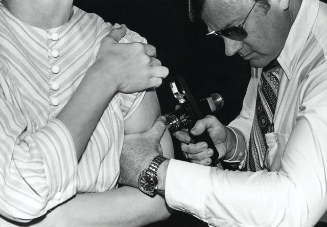 The Story of Lynn and The Vaccine For Herpes, Theravax.