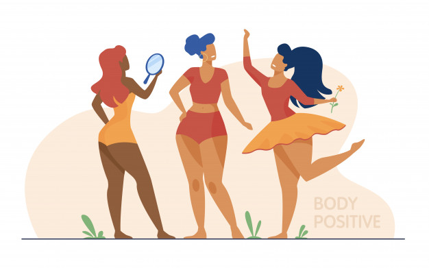 Body Bashing: There Is No Wrong Way To Have A Body