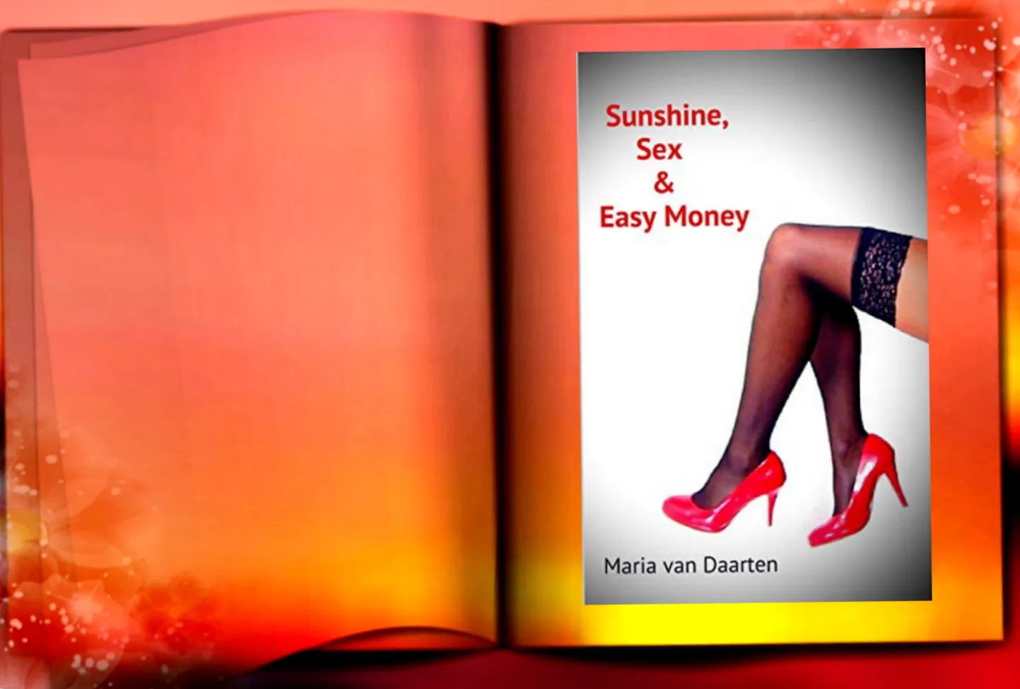 Chapter 3: Sunshine, Sex & Easy Money