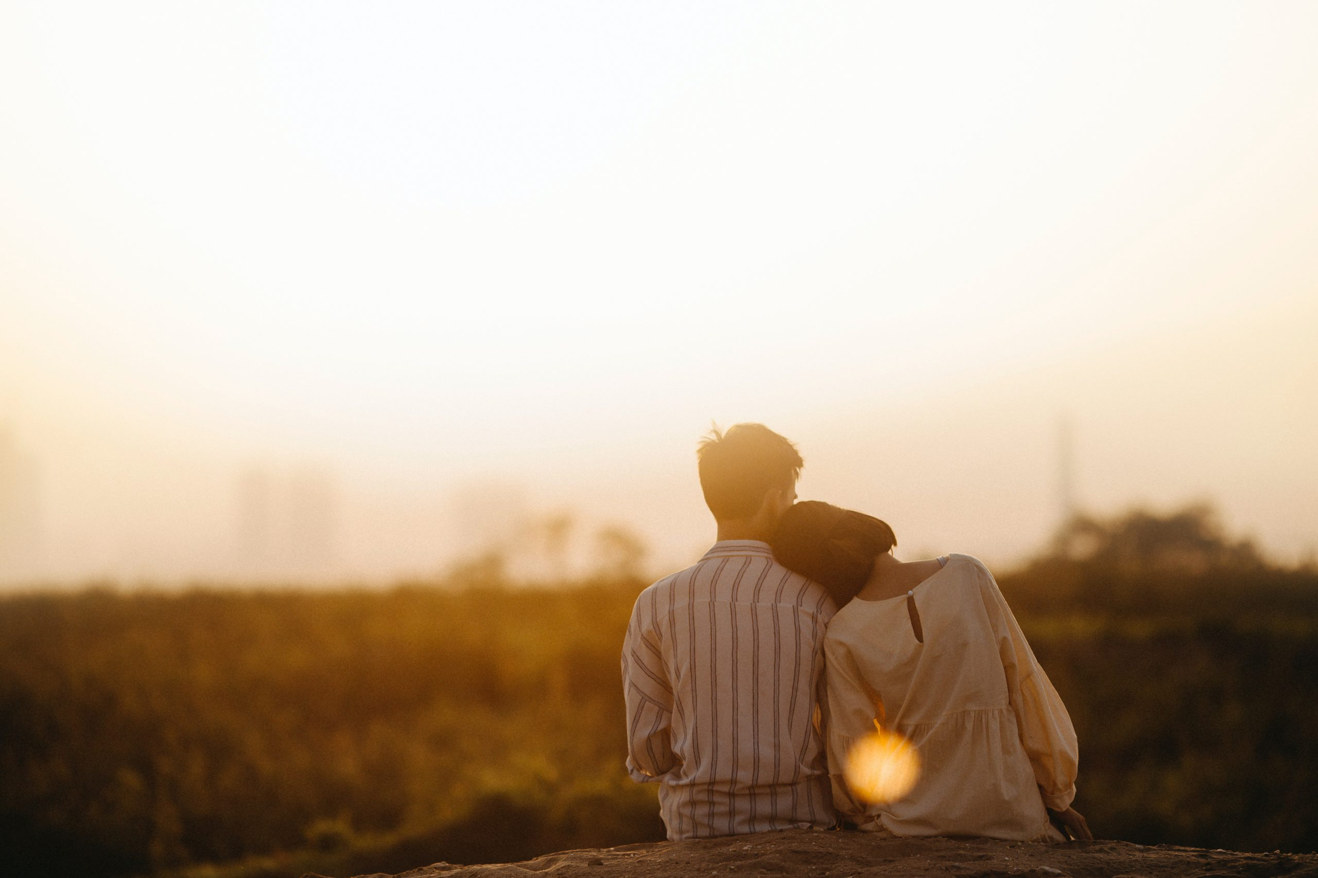 Healing from Conflict: Repair and Resilience in Relationship
