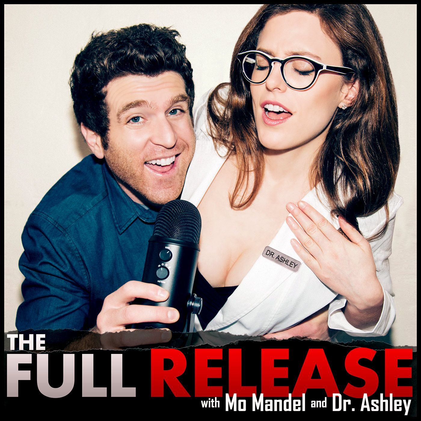 the full release podcast