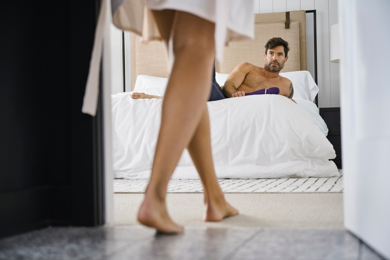 directing your partner can lead to best sex