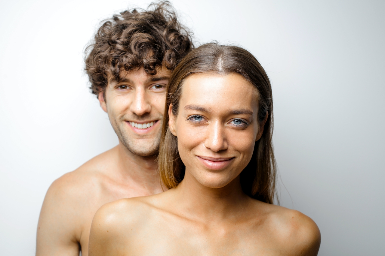 Keys to Great Sex in a Relationship