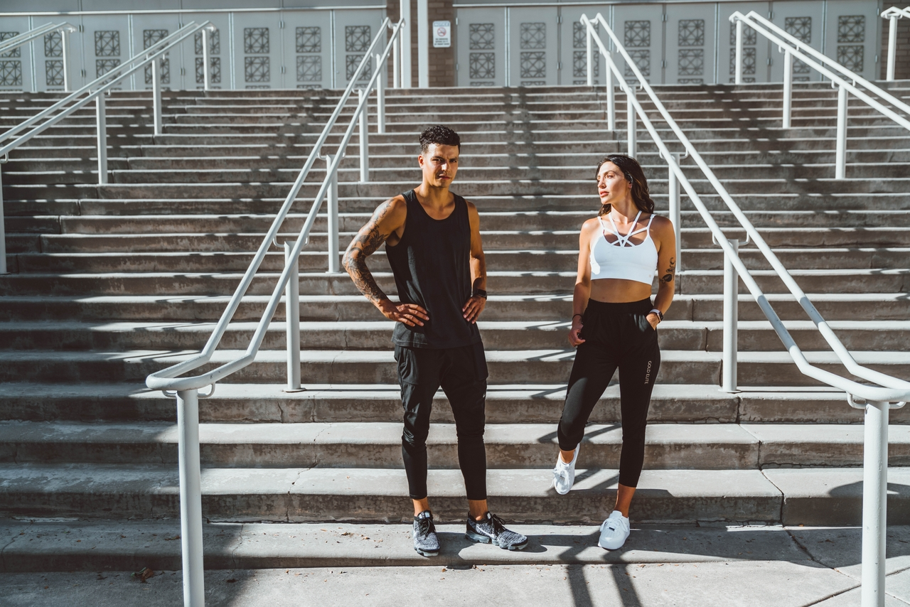 5 Simple Ways to Help Your Partner Start a Sports Life