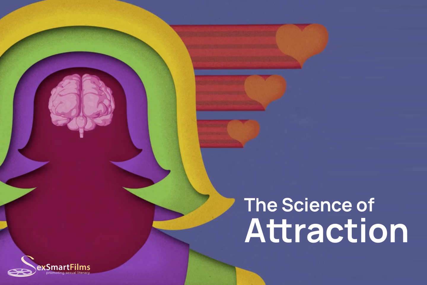 The Science of Attraction- A Film by Dawn Maslar