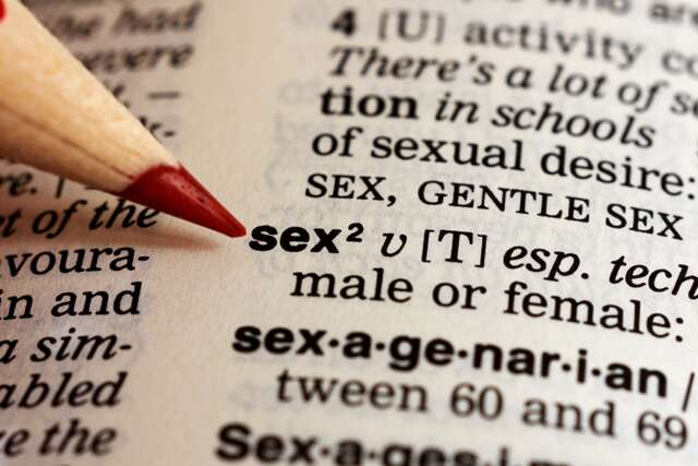 Dirty Words: The Largest Compilation of Sexual Slang Terms
