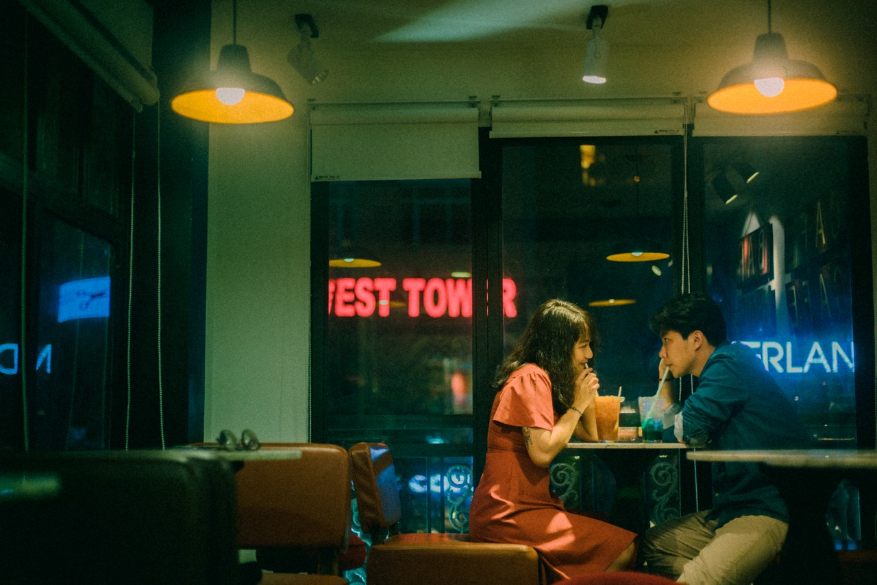 First Date Questions: Four Ways to Tell if He's Commitment Material