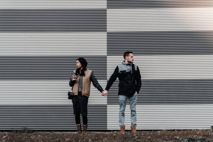 effect of anxiety and stress in relationships