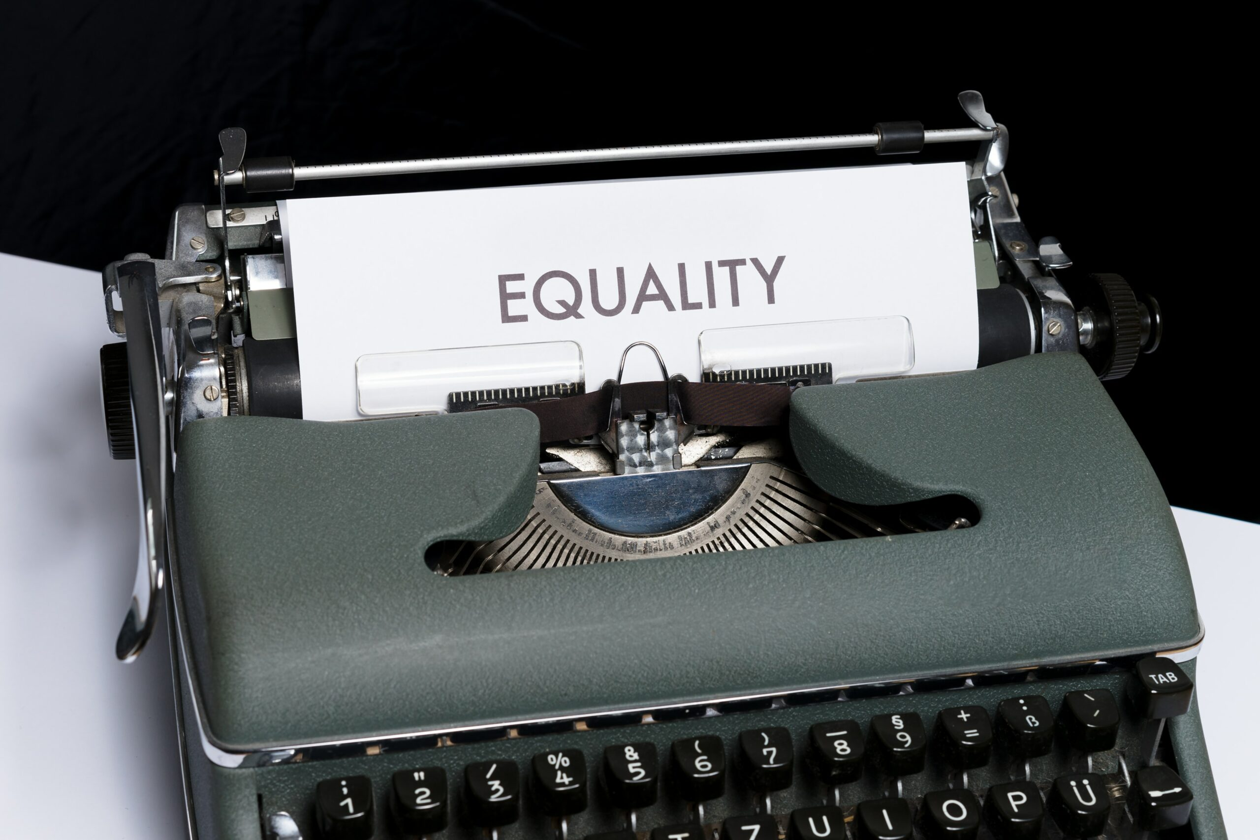 How can You Flirt with Equality in 2021?