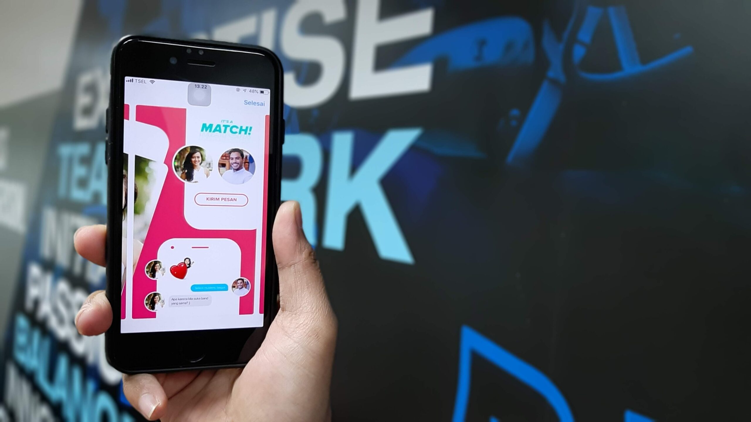 The Best Openers for Tinder: Making Your Dating Easy